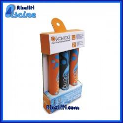 K562CBX Set 3 bastoni Piscina Giochi Neoprene colorato