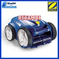 Ricambi Robot Zodiac RV 4400 Pulitore Piscina