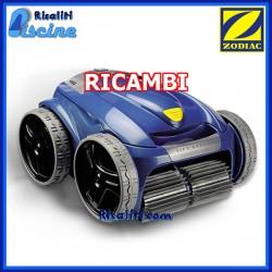 Ricambi Robot Zodiac RV 5500 Pulitore Piscina