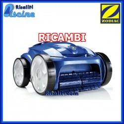 Ricambi Robot Zodiac Vortex 3 Pulitore Piscina