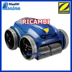 Ricambi Robot Zodiac Vortex 4 4WD Pulitore Piscina