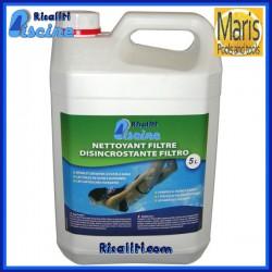 Disincrostante manutenzione Piscina cloratore a sale 5 l Action Maris