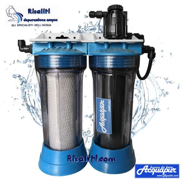 Depuratore Acquapur +2 6000 litri