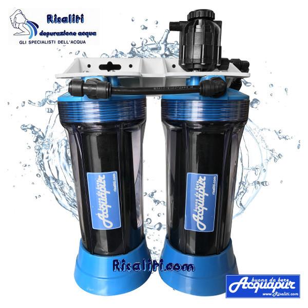 Depuratore Acquapur 7000 8000 litri