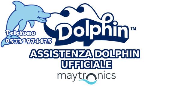 Clicca qua per l'Assistenza Ufficiale Dolphin