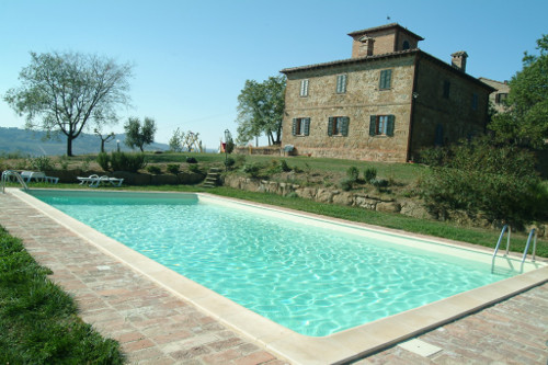 Piscina Interrata Busatta Classic