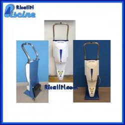 STERIJET Nebulizzatore Disinfezione Piedi