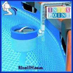 Skimmer Deluxe filtrazione piscine fuori terra Intex