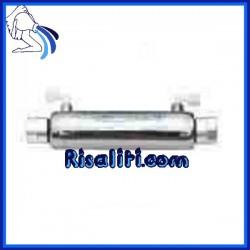 Sterilizzatore UV 6W