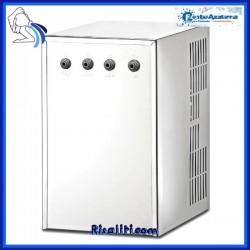 Erogatore Refrigeratore Refresh U90 ambiente fredda e frizzante 19 litri