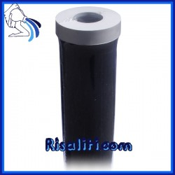 Cartuccia 0,3 micron Acquapur purificatori depurazione acqua