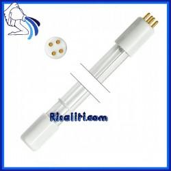 Lampada UV 38w AISI304