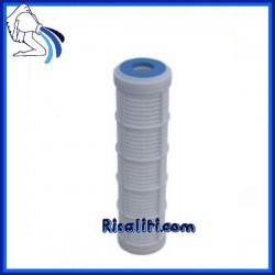 Cartuccia Rete lavabile 60 micron per Rio 202 - 123 - 133