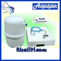 Depuratore Purificatore Acqua Osmosi Inversa AcquaPur OsmoBox