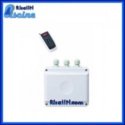 Remote Control 1 per lampade Led piscine Fantasy e Spectravision