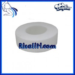 6101611 Ricambi Robot Piscina Dolphin Anello Wonder Brush Spazzole PVC