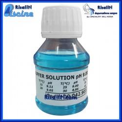 Soluzione Tampone pH 9 - 65 ml