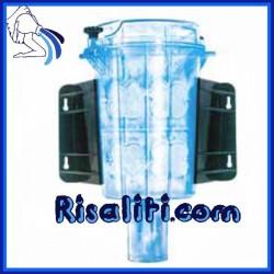 Decloratore Depurazione Acqua Piscina Scarico