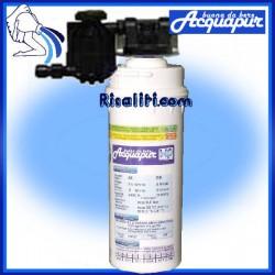 Depuratore Purificatore Acqua Acquapur W2P 5k 5000 litri testata contalitri