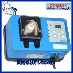 Sistema Dosaggio pH- PRO trattamento acqua piscine