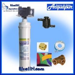 Depuratore purificatore acqua Acquapur W2P 11k 11000 litri senza rubinetto