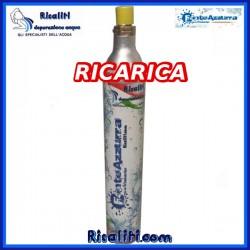 Ricarica Co2 425 Font