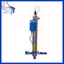 Sterilizzatore UV 40W