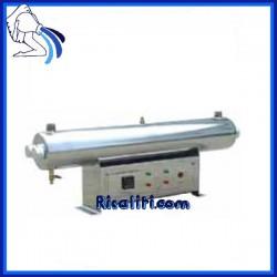 Sterilizzatore UV 110W