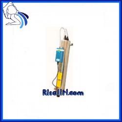 Sterilizzatore UV 80W