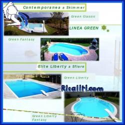 Busatta Linea Green