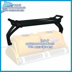 99957049-ASSY Ricambio Robot Dolphin Piscina Manico 2x2 Gyro
