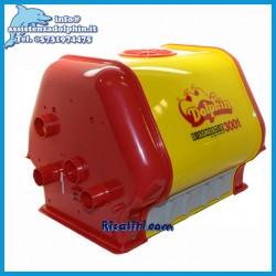 9995188 Ricambio Robot Dolphin Piscina Scocca Diagnostic 3001