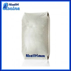 Sacco di Quarzite da 25 Kg Materiale Filtrante Filtro Sabbia Piscine
