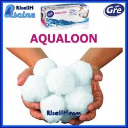 AQ700 Materiale Filtrante Aqualoon Gre sacco 700 g