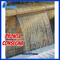 Cascata Piscina MagicFalls Effetto Pioggia