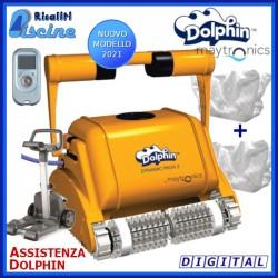 Dolphin ProX2 Gyro Digital Robot Pulitore Piscina