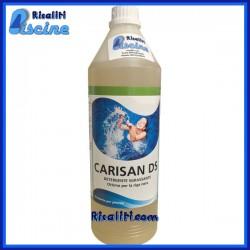 Detergente sgrassante Piscina Carisan Maris