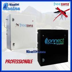Antizanzare e Sanificazione Nebulizzazione Professionale
