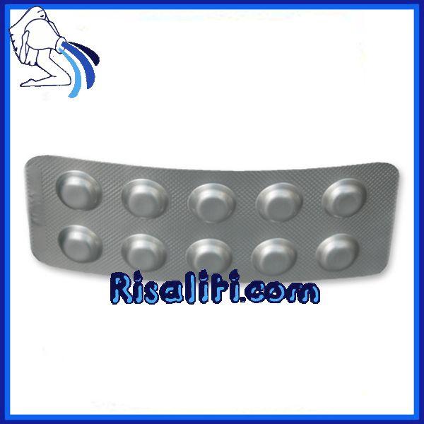 Reagenti DPD3 10 pasticche Lovibond colorimetro piscine www.risaliti.com