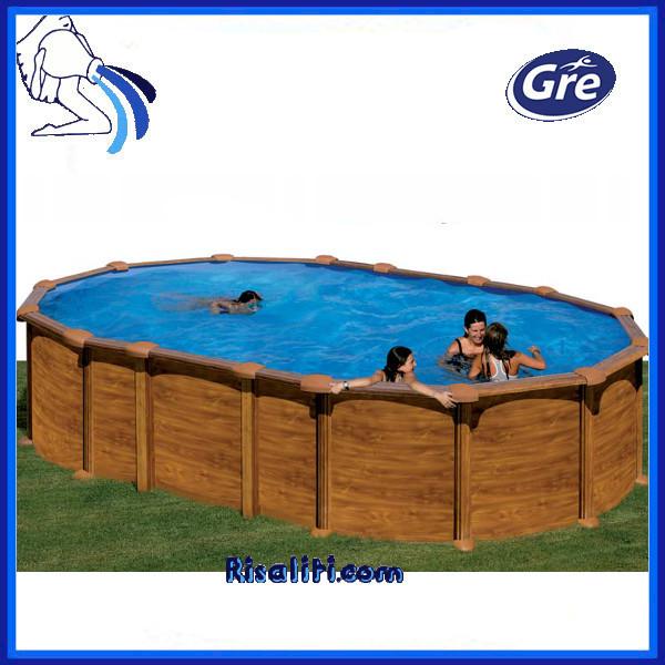 Risaliti depurazione acqua e piscine prato e pistoia - Piscine fuori terra amazon ...