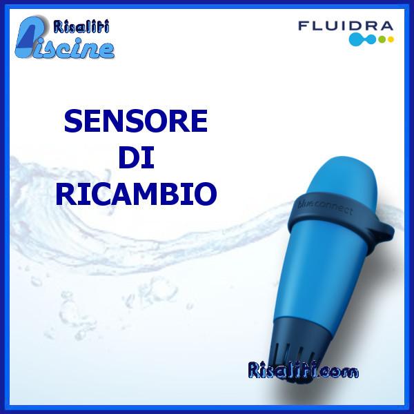 Sensore Blue Connect Ricambio Piscine Fluidra www.risaliti.com