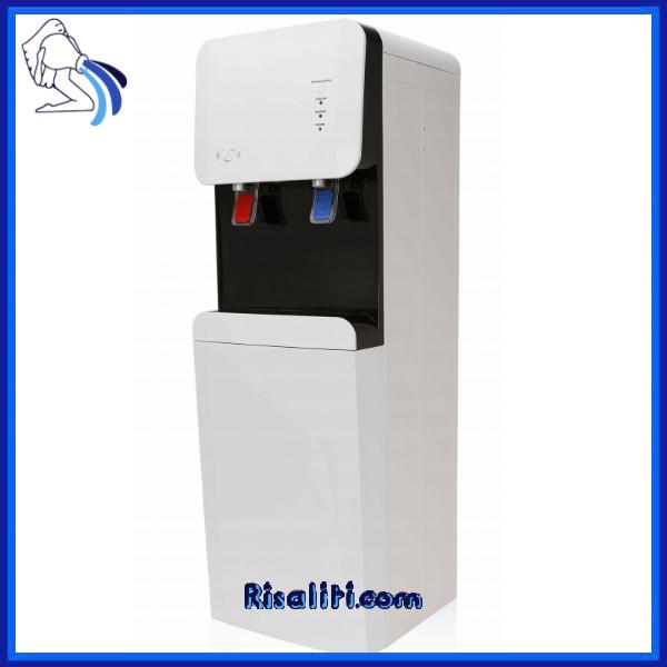 Erogatore Refrigeratore Boccione Water Top Acqua Fredda Ambiente  www.risaliti.com